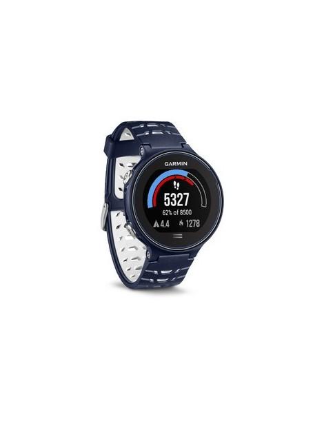 Garmin Forerunner® 630 (GPS, Midnight Blue Bundle)