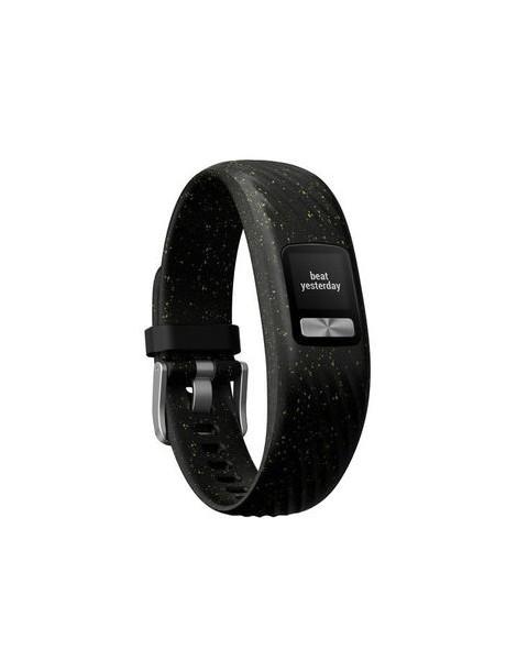 GARMIN VIVOFIT 4 BLACK/SPECKLE, размер S/M