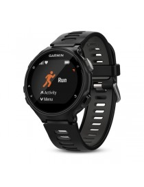 Garmin Forerunner® 735 XT Black & Gray Run Bundle