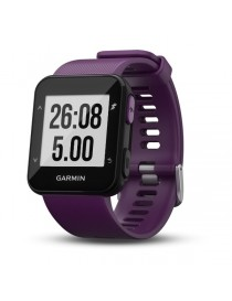 Garmin Forerunner 30 Amethyst- часы для бега с GPS