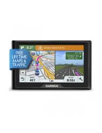 Автонавигатор Garmin Drive 61 EU LMT-S (карта Украины и Европы)