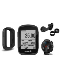 Велонавигатор Garmin EDGE 130 MTB Bundle