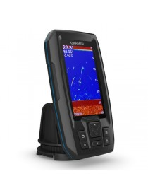 Garmin STRIKER Plus 4 - Эхолот GPS-плоттер