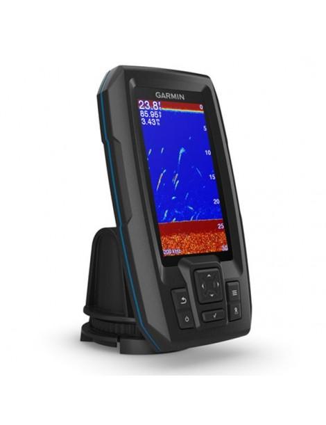 Эхолот GPS-плоттер Garmin STRIKER Plus 4
