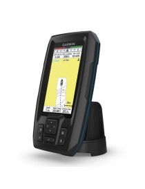 Garmin STRIKER Plus 4cv - Эхолот GPS-плоттер