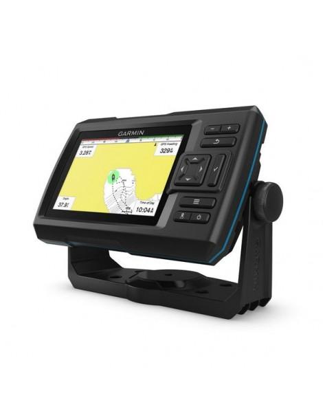 Эхолот GPS-плоттер Striker Plus 5cv