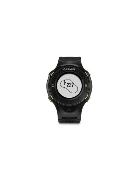 GPS-часы для Гольфа Garmin Approach S4 Black