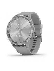 Garmin vivomove 3 Sport Grey-Silver, Silicone