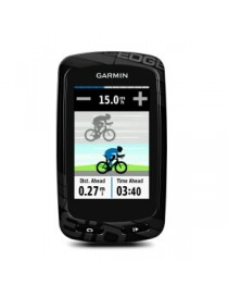 Велонавигатор Garmin Edge 810 Performance Bundle