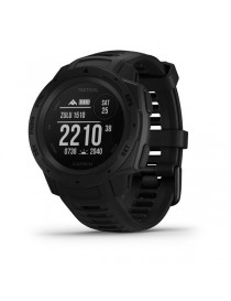 Garmin Instinct Tactical - черный