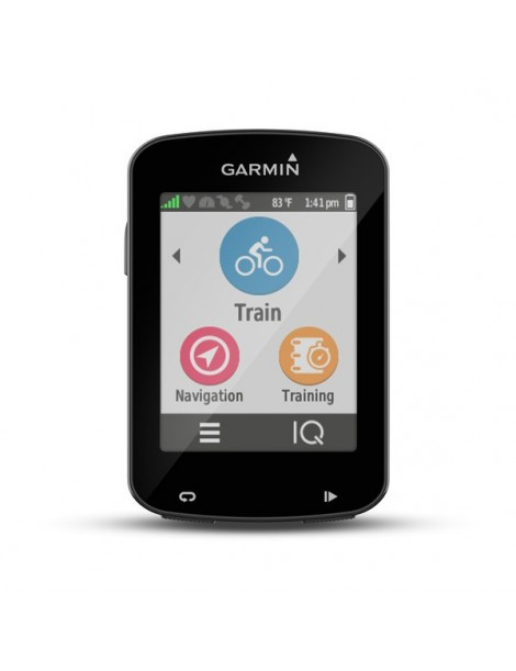 Велонавигатор Garmin Edge 820 Bundle
