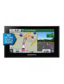 Garmin Camper 660LMT-D w/BC30 Backup Camera, EU
