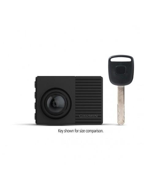 Видеорегистратор Garmin Dash Cam 66W