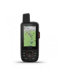 Garmin GPSMAP 66i - портативный GPS-навигатор и спутникрвый коммуникатор inReach