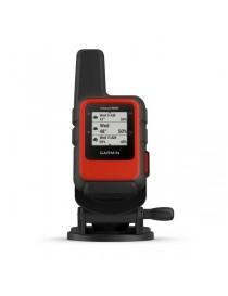 Garmin inReach Mini, Marine Bundle, Orange - компактный, легкий спутниковый коммуникатор с GPS для лодок