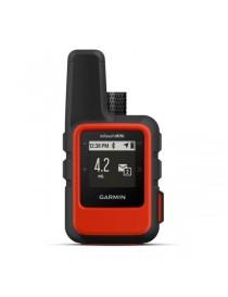 Garmin inReach Mini, Orange - компактный, легкий спутниковый коммуникатор с GPS