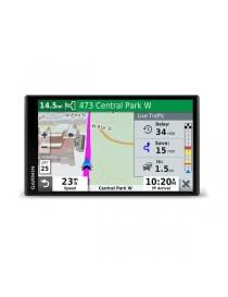 Garmin DriveSmart 65 Full EU MT-S - автонавигатор с картой Европы
