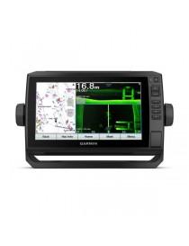 """Garmin ECHOMAP UHD 92sv, w/GT54 - 9"""" эхолот-картплоттер с датчиком """"все в одном"""" (CHIRP, ClearVu, SideVu) и WiFi"""