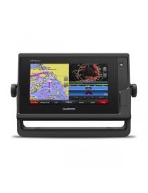 """Garmin GPSMap 722 non-sonar - 7"""" картплоттер с сенсорным дисплеем"""