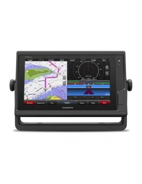 """Garmin GPSMap 922 non-sonar - 9"""" картплоттер с сенсорным дисплеем"""