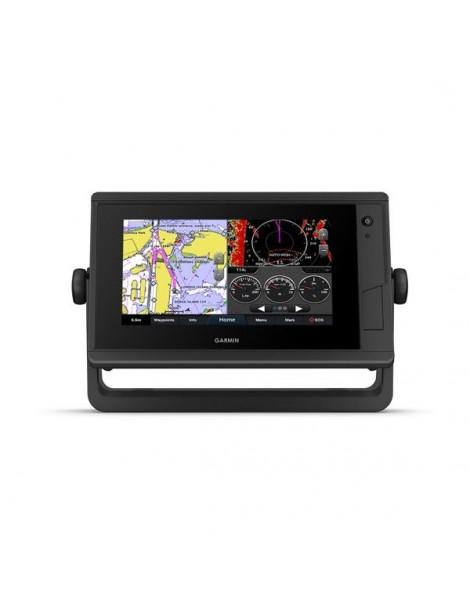 """Garmin GPSMAP 722 Plus - 7"""" картплоттер с сенсорным дисплеем"""