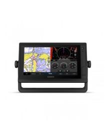 """Garmin GPSMAP 922 Plus - 9"""" картплоттер с сенсорным дисплеем"""