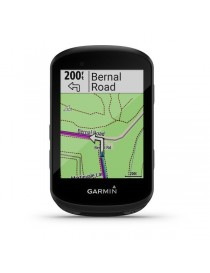 Garmin Edge 530 - велокомпьютер с GPS и картографией