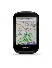 Garmin Edge 830 - велокомпьютер с GPS и картографией