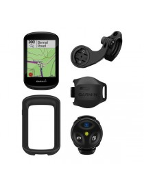 Garmin Edge 830 MTB Bundle - велокомпьютер с GPS и картографией