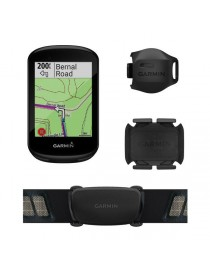Garmin Edge 830 Sensor Bundle - велокомпьютер с GPS и картографией