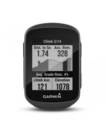 Garmin Edge 130 Plus - велокомпьютер с GPS