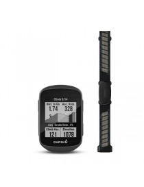 Garmin Edge 130 Plus Bundle - велокомпьютер с GPS