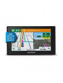 Garmin Drive 5 Plus MT-S EU - автонавигатор с картой Европы и Украины