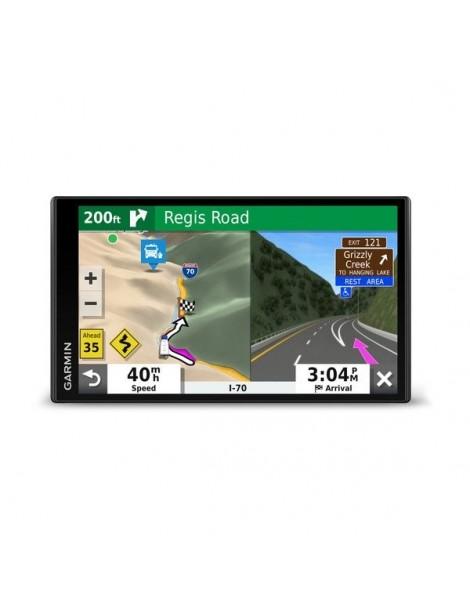 Garmin Camper 780 EU MT-D, GPS, w/BC40