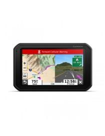 Garmin Camper 785 EU MT-D, GPS