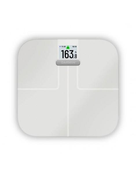 Index™ S2 Smart Scale White - умные напольные весы