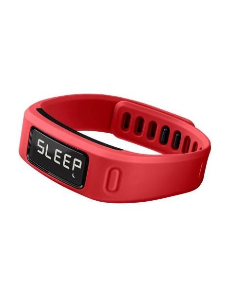 Браслет для фитнеса Garmin vivofit Red HRM Bundle