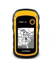 Туристический GPS-навигатор Garmin eTrex 10