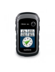 Туристический GPS-навигатор Garmin eTrex 20x