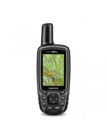 GPS навигатор Garmin GPSMAP 64st Europe TOPO