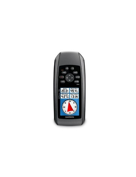 Портативный GPS навигатор Garmin GPSMAP 78s