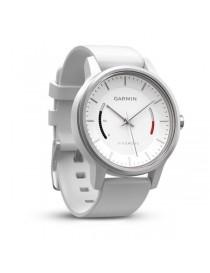 Garmin vivomove Sport, Белые со спортивным браслетом