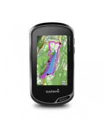Портативный GPS навигатор Garmin Oregon 750t C картой Украины НавЛюкс и ТОПО Европы
