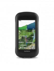 Портативный GPS навигатор Garmin Montana 680t с картой