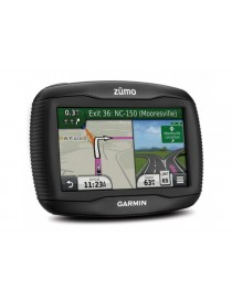 GPS навигатор Garmin zumo 390LM