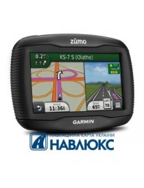 GPS навигатор Garmin zumo 390LM PLUS Bundle