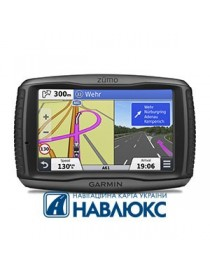 GPS навигатор Garmin zumo 590LM
