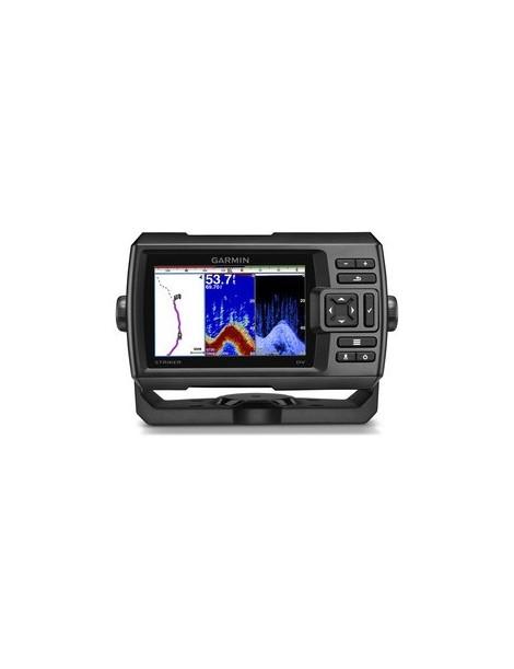 Морской навигатор Garmin Striker 5dv, Worldwide