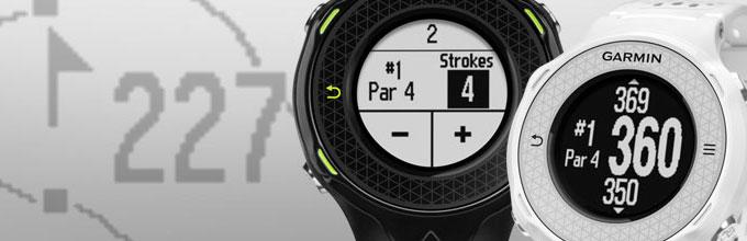 Часы для гольфа Approach S4