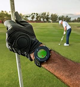 Часы для игры в гольф Approach S6